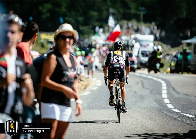 The magic continues to roll out for African team MTN-Qhubeka after  Wednesday s 11th stage of the Tour de France saw Serge Pauwels finish  fourth on the ... 79bc7f1ad