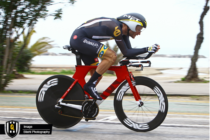 Encouraging start to Tour De France for MTN-Qhubeka  5b3f42852