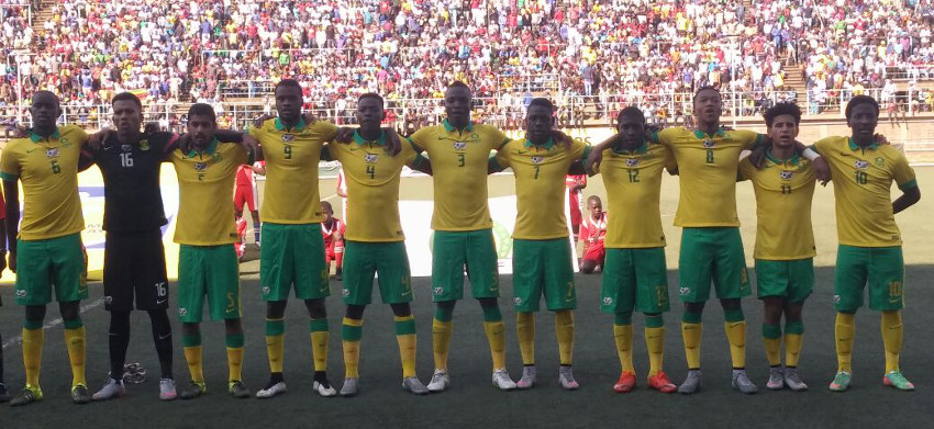 SA look to wrap up Olympic qualifier in Pietermaritzburg