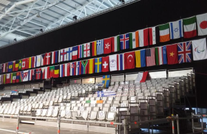 Tollcross for IPC Swimming World Championships