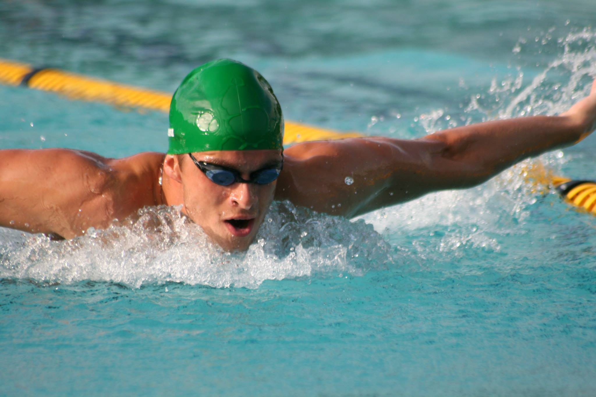 No progress for SA in 200m breaststroke heats at World Champs
