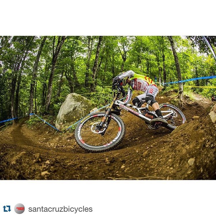 Minnaar still in the mix as World Cup gets to business end