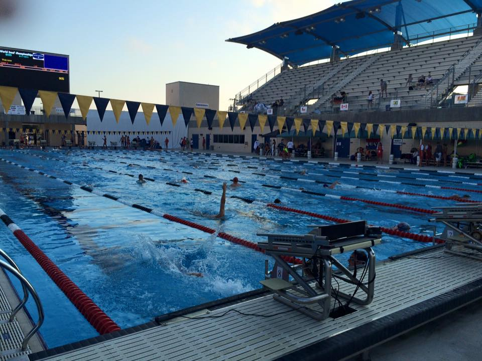 No medal but personal best for SA's Roach in Texas