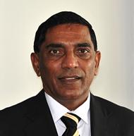 Mubarak-Mohamed