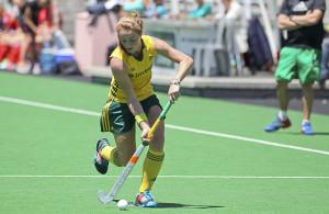 SA striker Lilian du Plessis