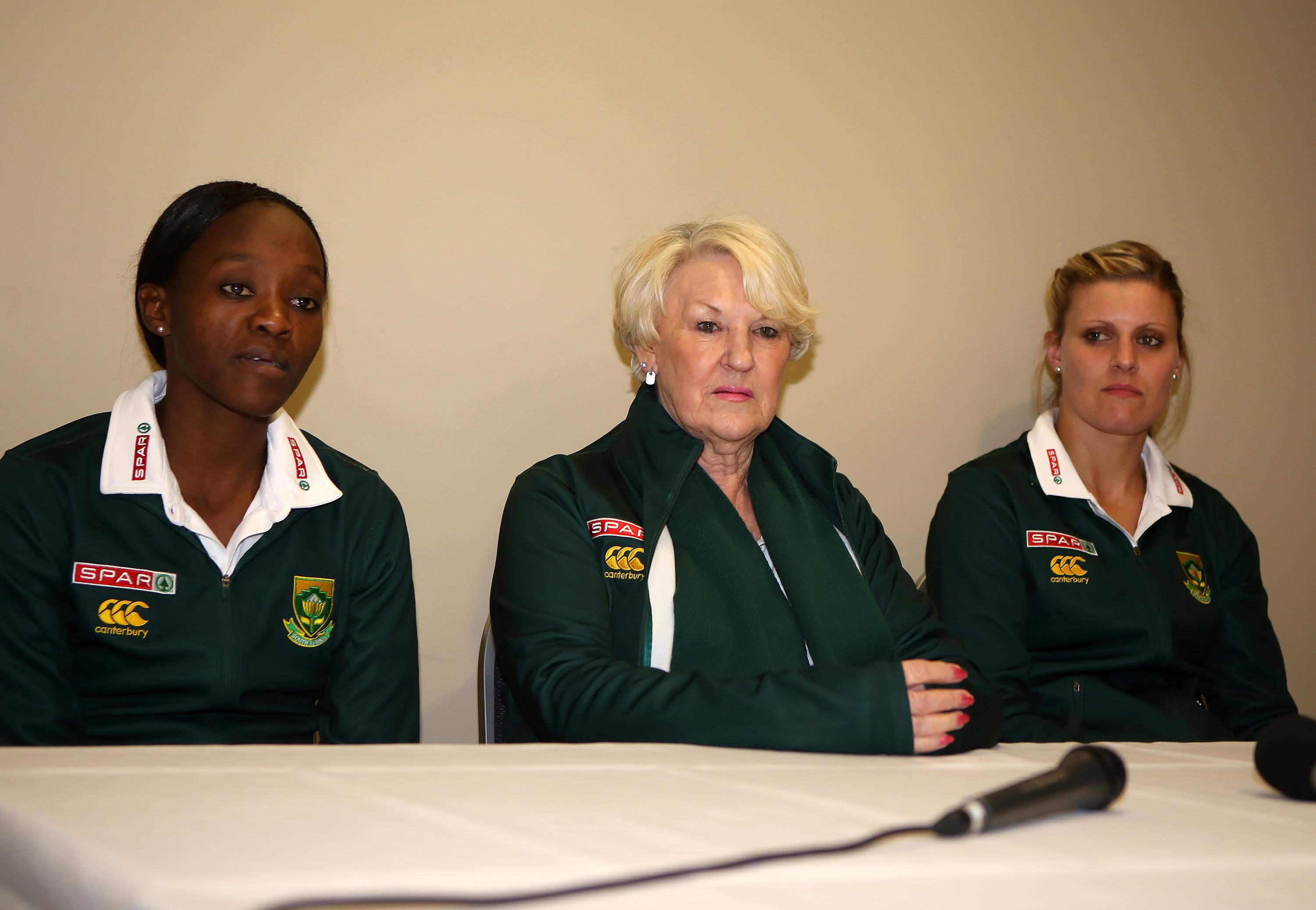 Proteas netball team are ready to roll at World Cup in Sydney