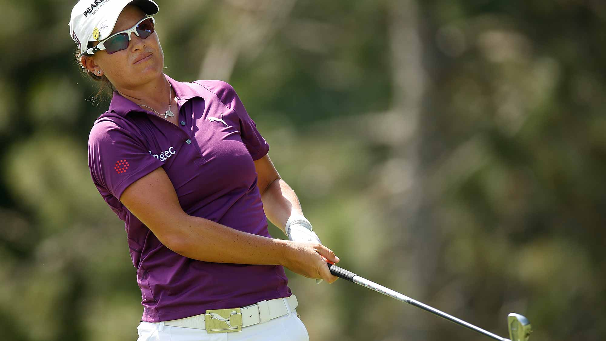 SA's Pace fades to 69th at Portland Classic