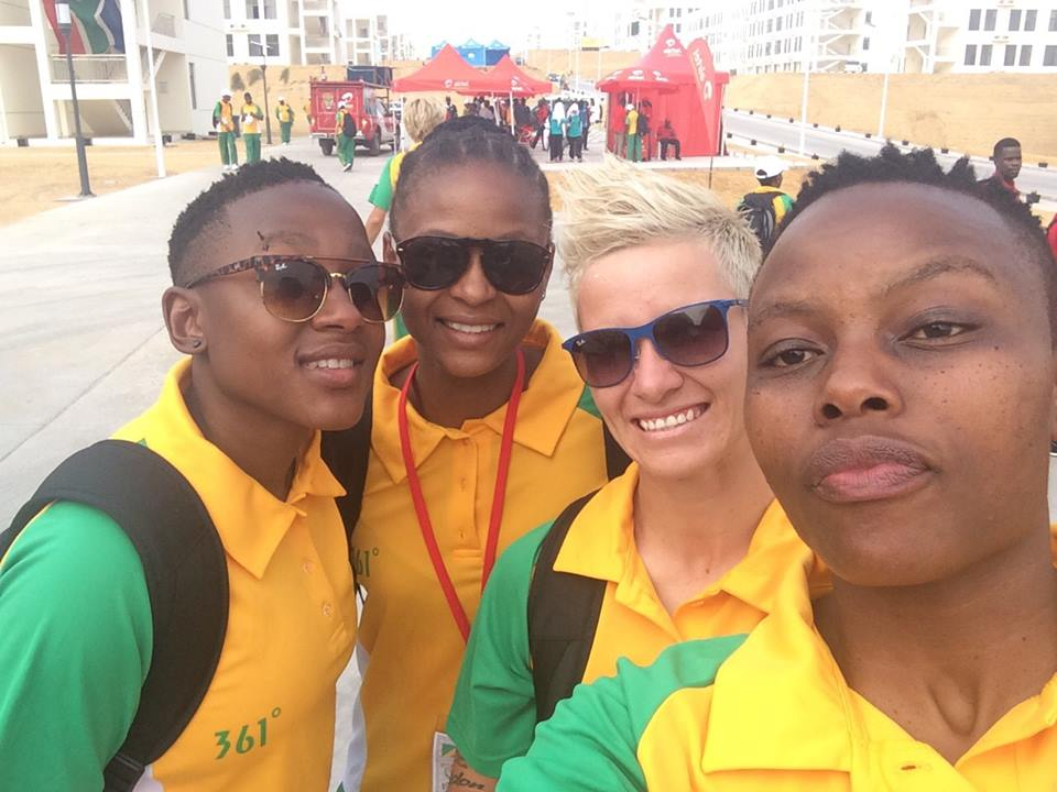 Banyana start Africa Games campaign with tough clash against Cameroon