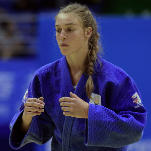 National judo aces switch tack to other interests