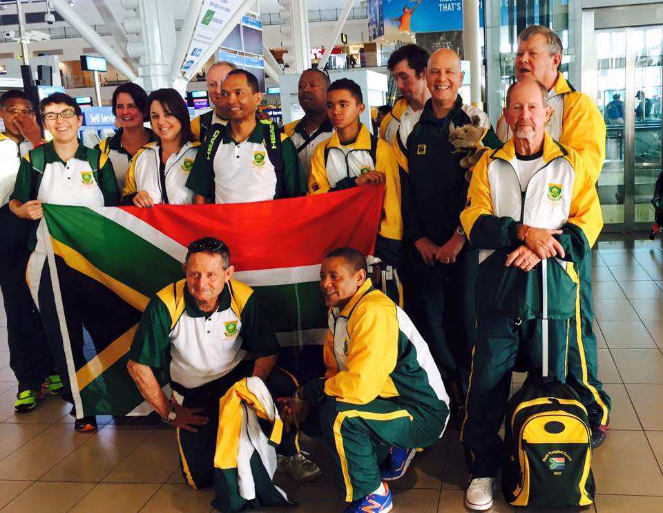 SA ends third on medals table at World Transplant Games