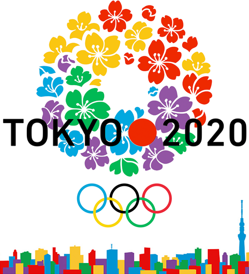 Image result for 2020 olympics