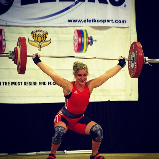 Pretorius lifts personal best on eve of World Champs in US