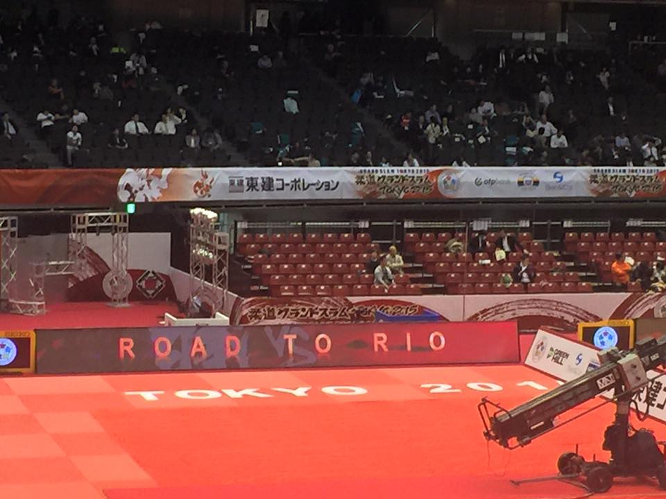 More Olympic points in Japan for Piontek