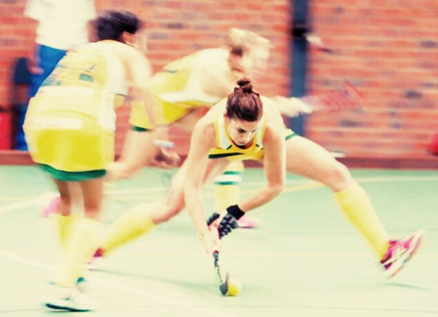 Busy time as SA indoor side take on three international opponents
