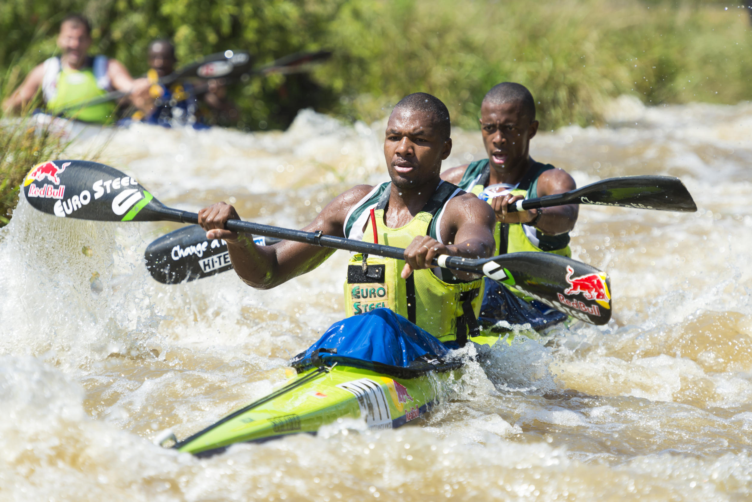 Banetse's back for Dusi... and what does the doctor say?