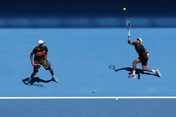 Klaasen and Ram bounce the Bryans out of Australian Open