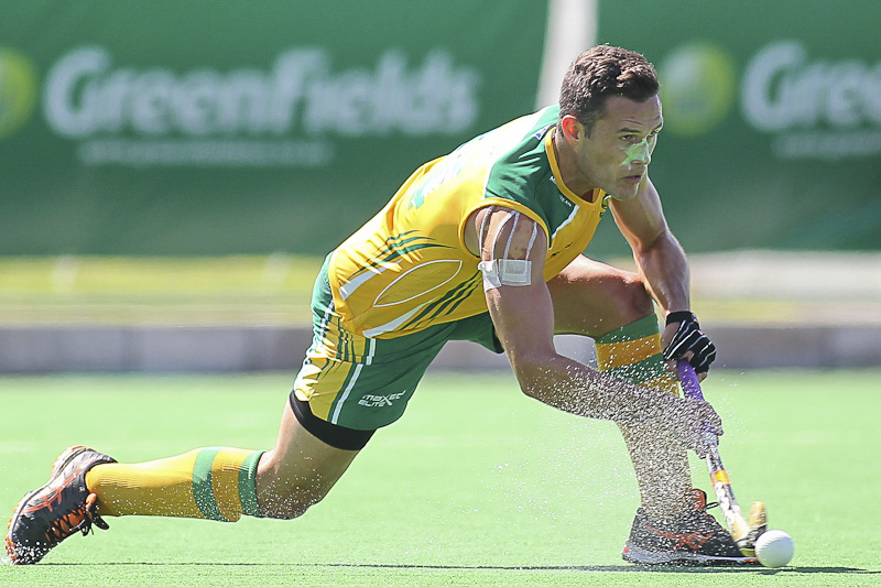 SA lose to Canada in warm-up match... now for Ireland Test
