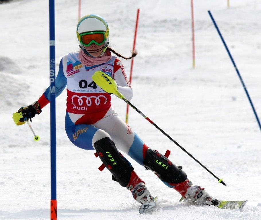 Eastern Cape teen will fly the flag for SA in Lillehammer