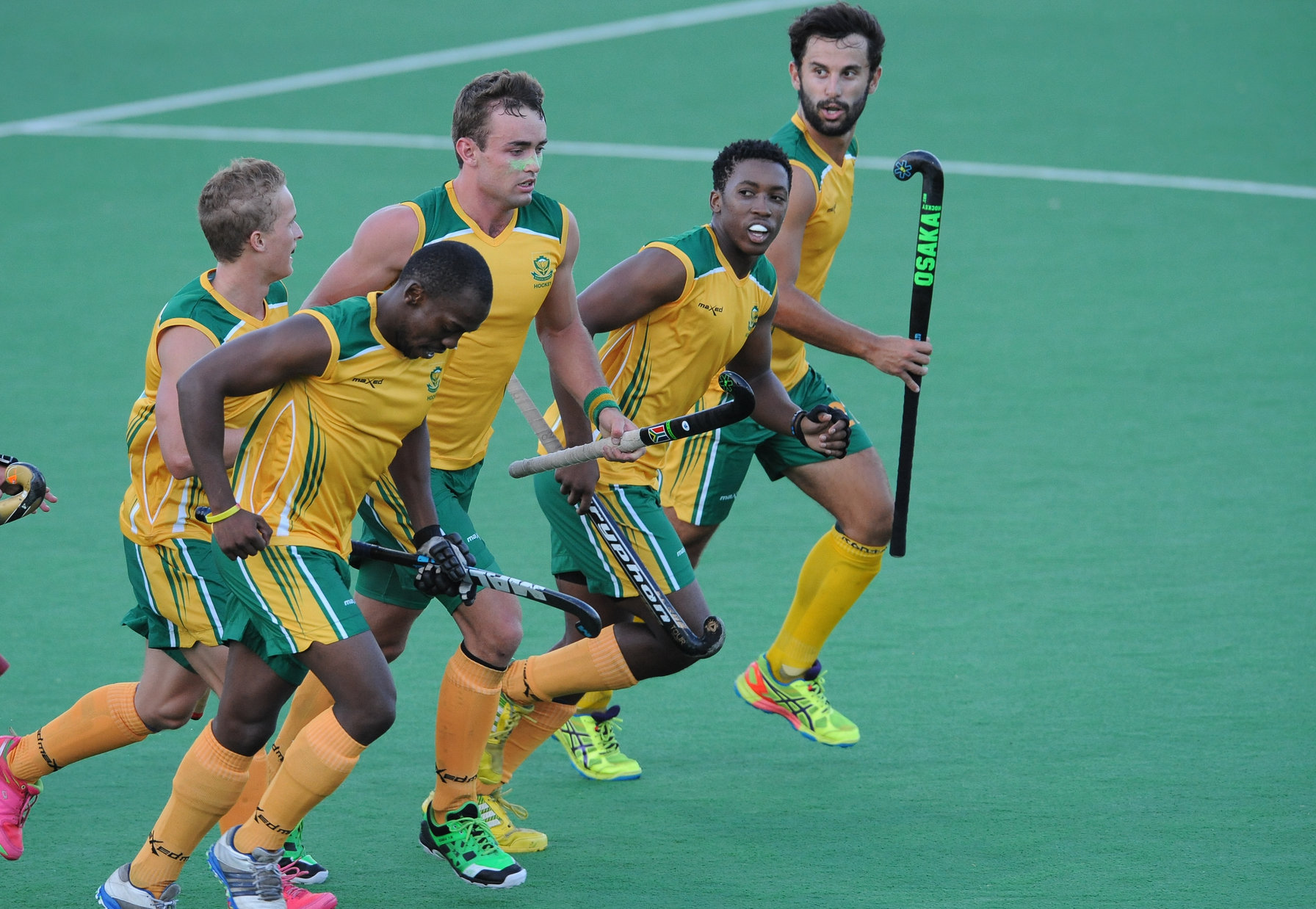 Image result for south africa hockey team
