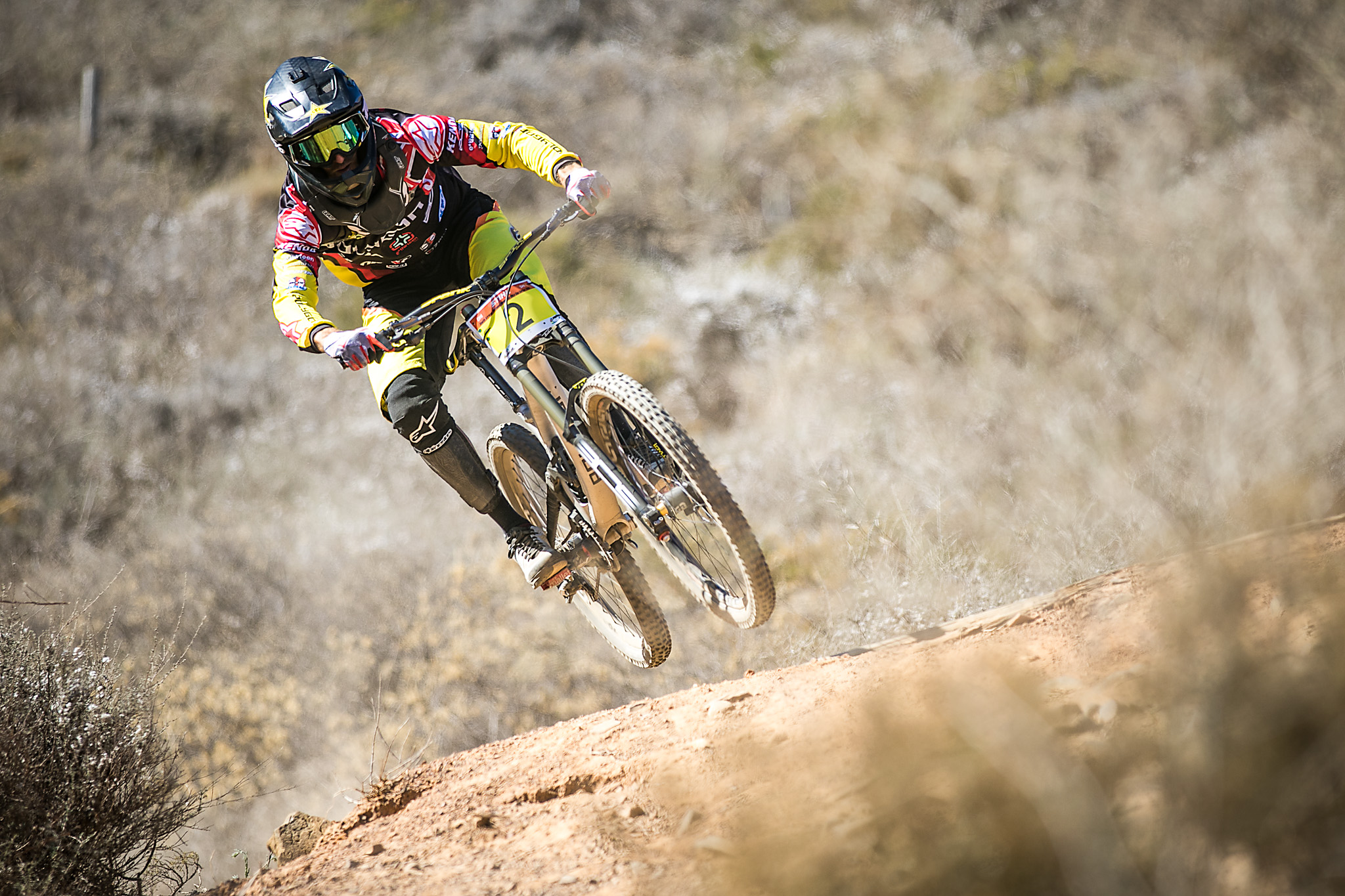 SA stars in town as Helderberg hosts top class biking events