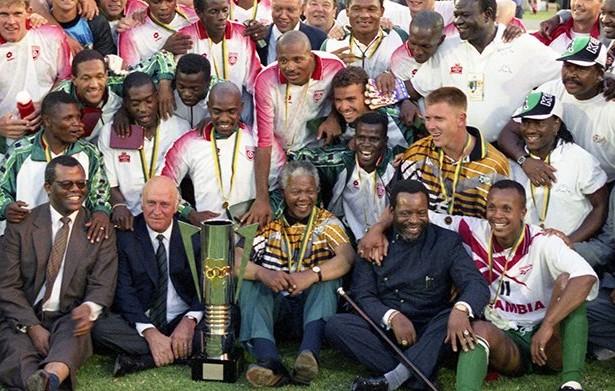 BafanaBafana20th