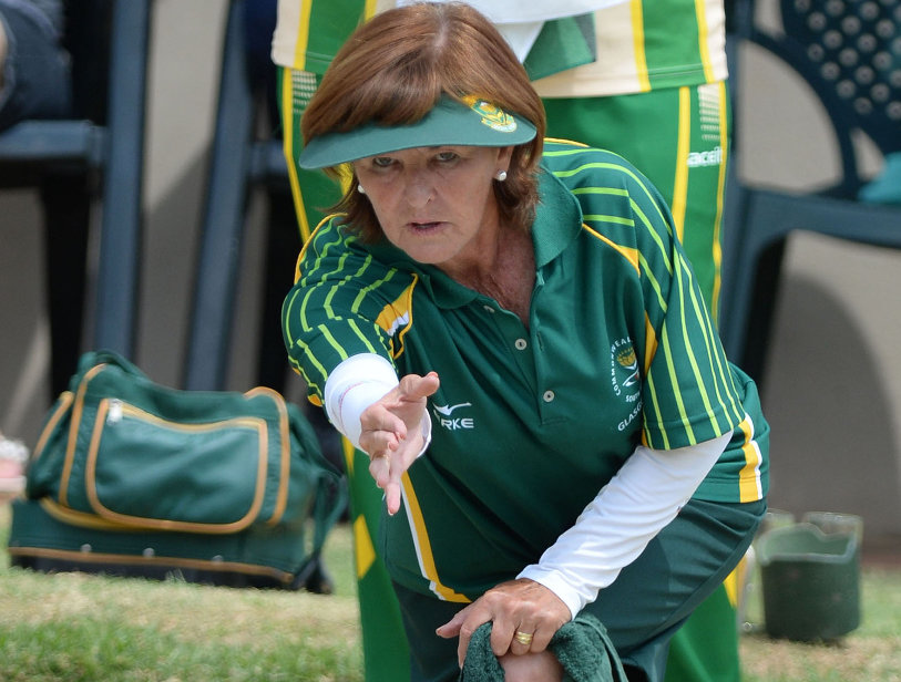 SA's stars use Masters as World Bowls launchpad