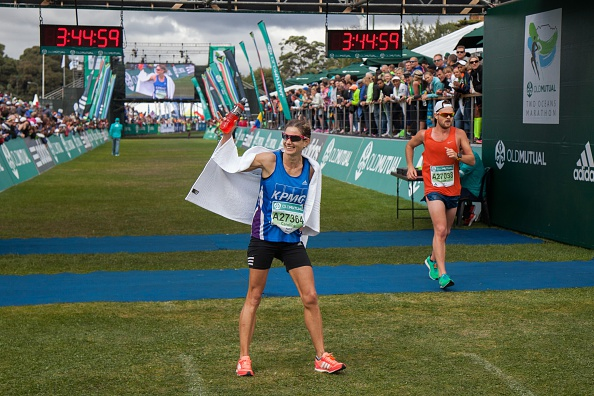 Fokoroni takes Two Oceans as Wostmann wins 2nd title on the trot