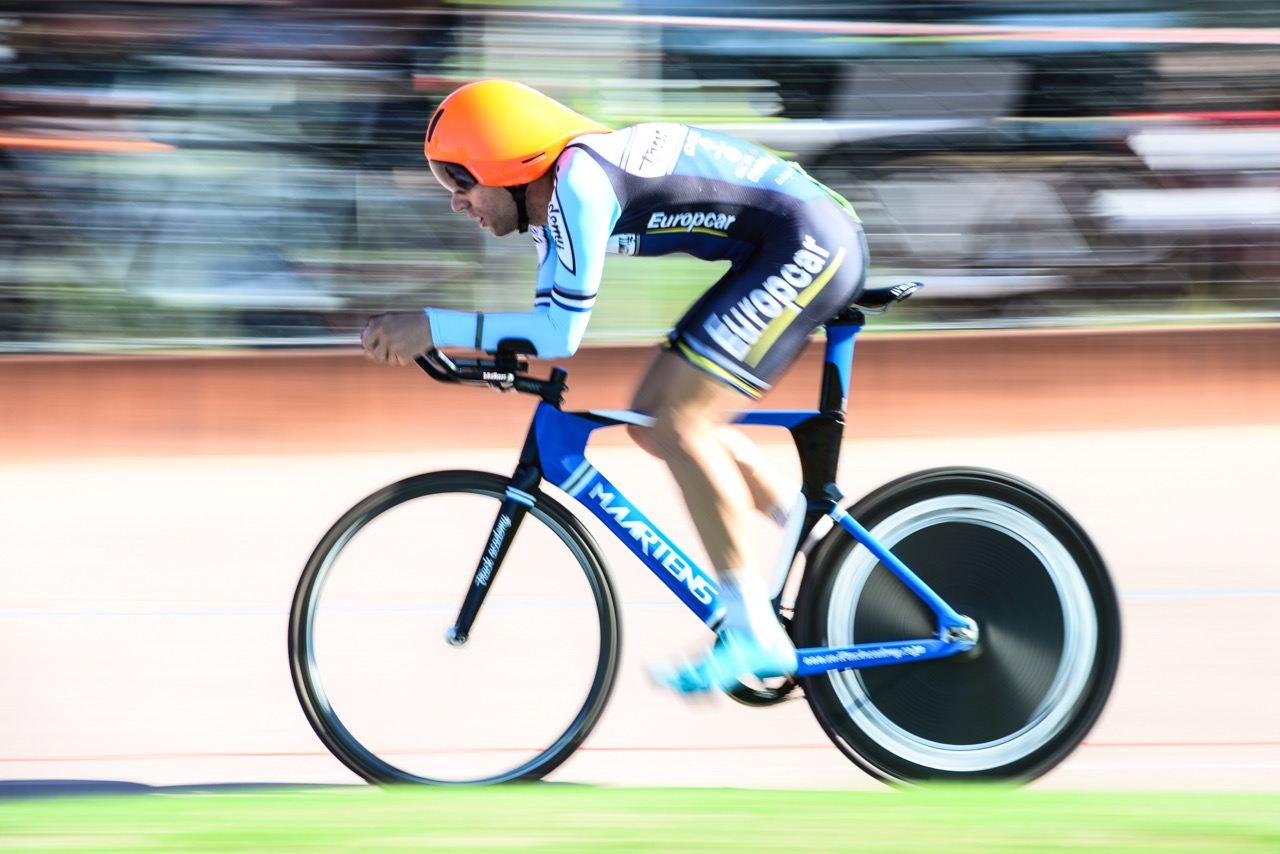 SA stars ride like the wind at nationals in PE