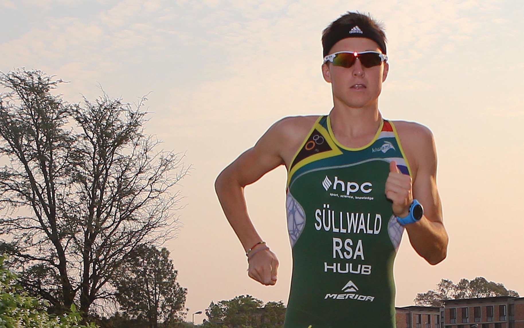 Sullwald struck down by injury again and misses Abu Dhabi