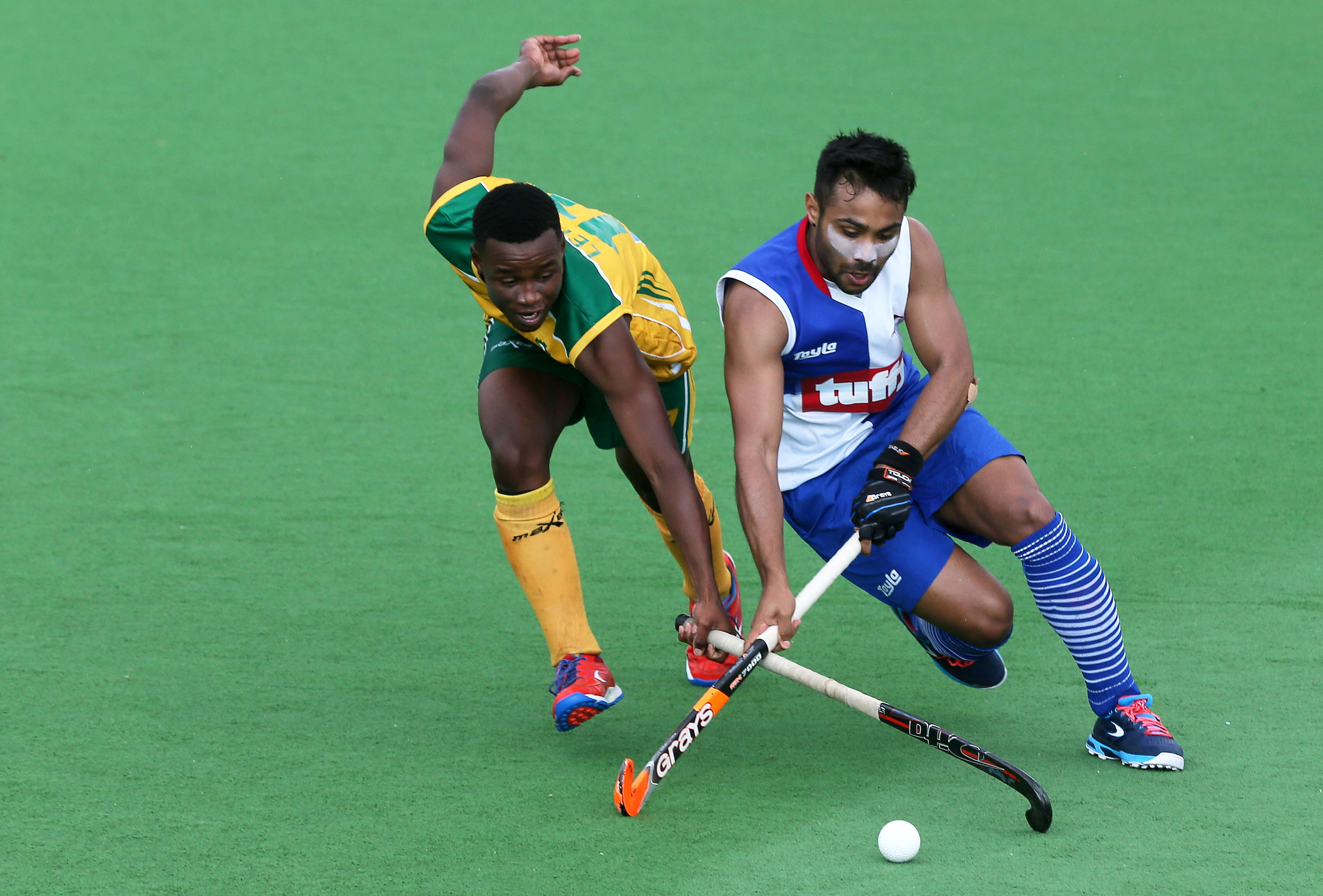 Southern Gauteng sides show their muscle at nationals