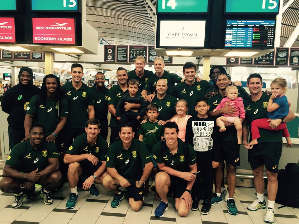 Coach hoping more rest will help Blitzboks to debut Hong Kong title