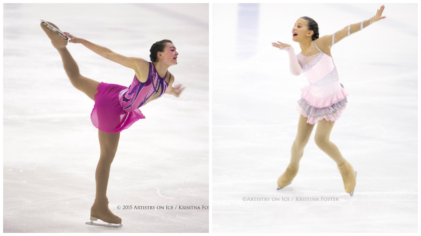 Talented SA trio set to burn up the ice in Poland