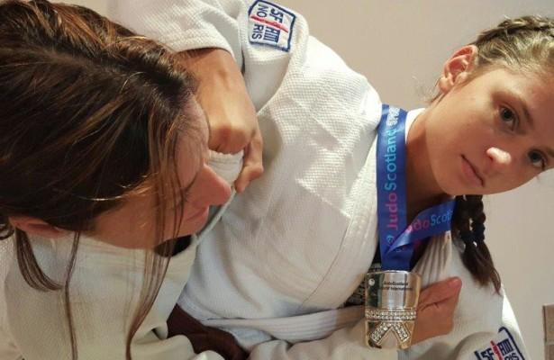 Tonet judo