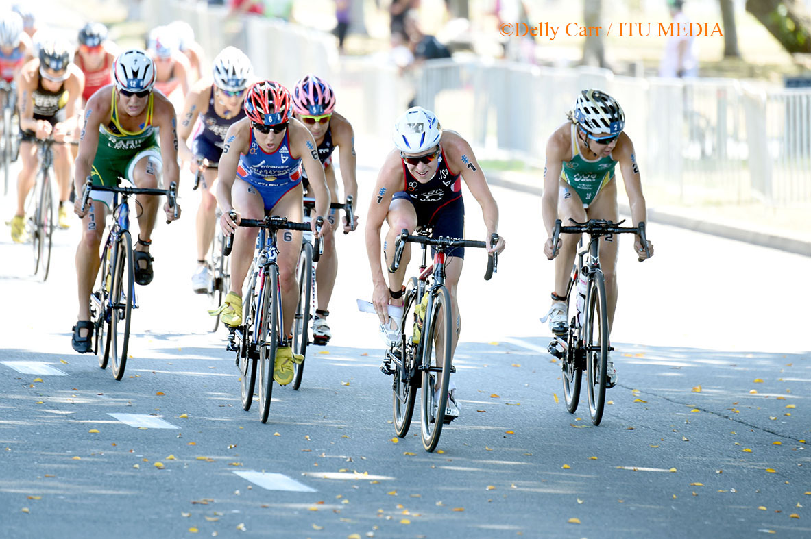 Schoeman and Rabie rack up more valuable Olympic points in Australia