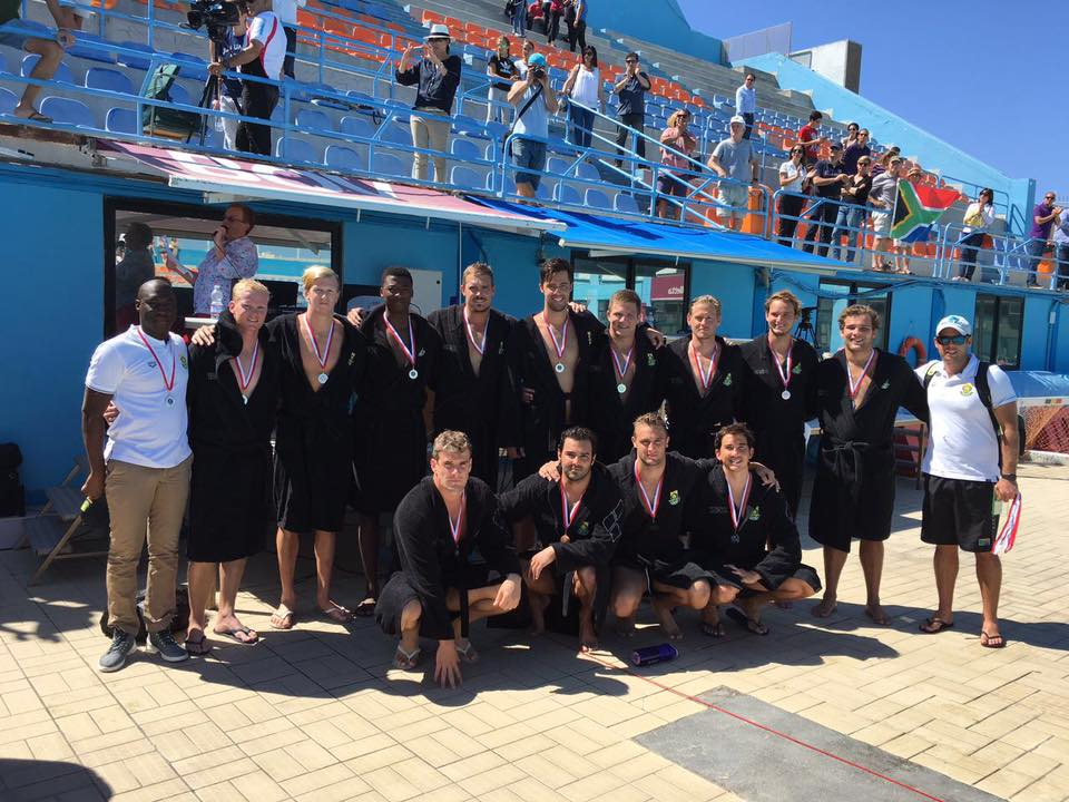 SA men pipped by Malta in EU Nations Cup final