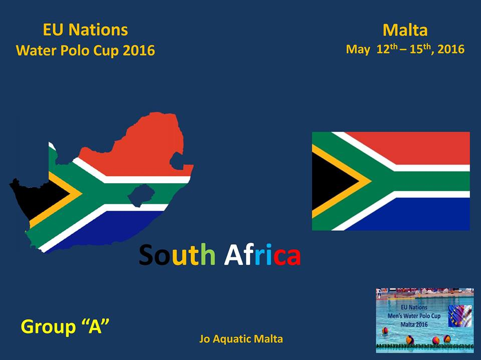 SA men begin defence of EU Nations Cup title in Malta