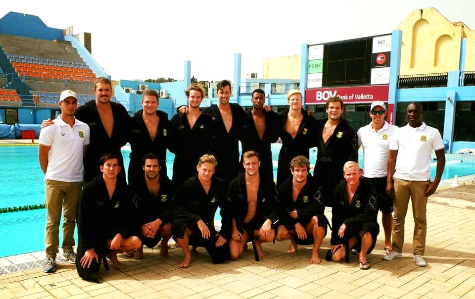 SA beat Austria as they march towards title defence in Malta