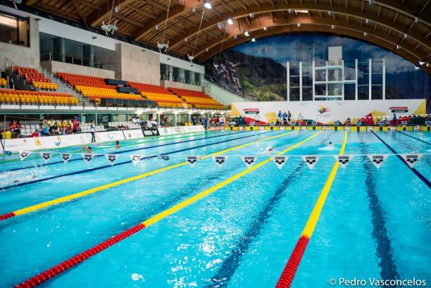 Herbst grabs gold at IPC European Championships