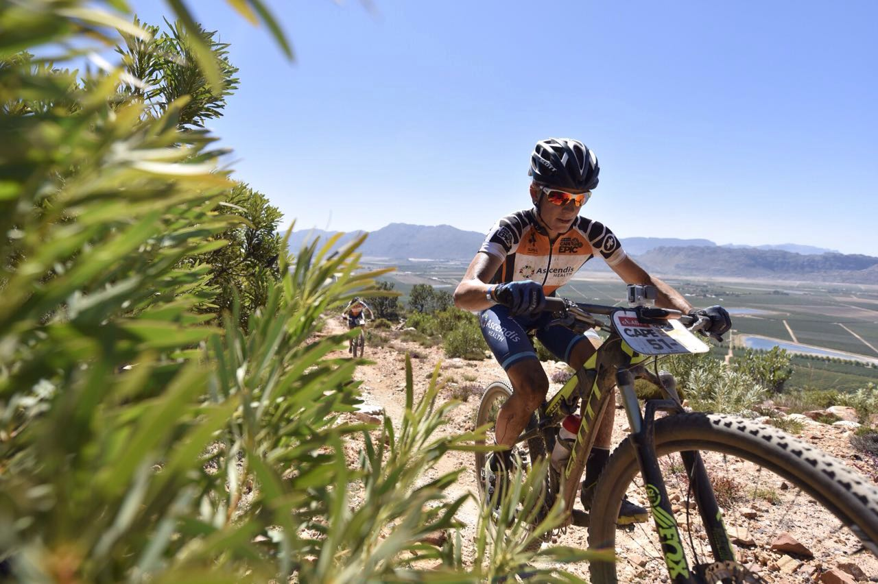 De Groot to fly SA flag solo at XCM World Championships
