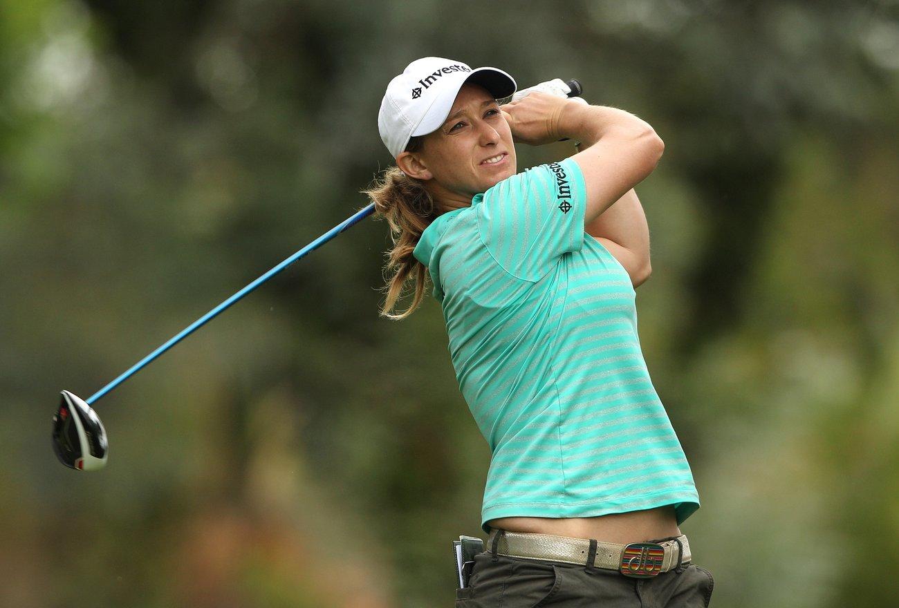 SA dozen in golfing history in Morocco