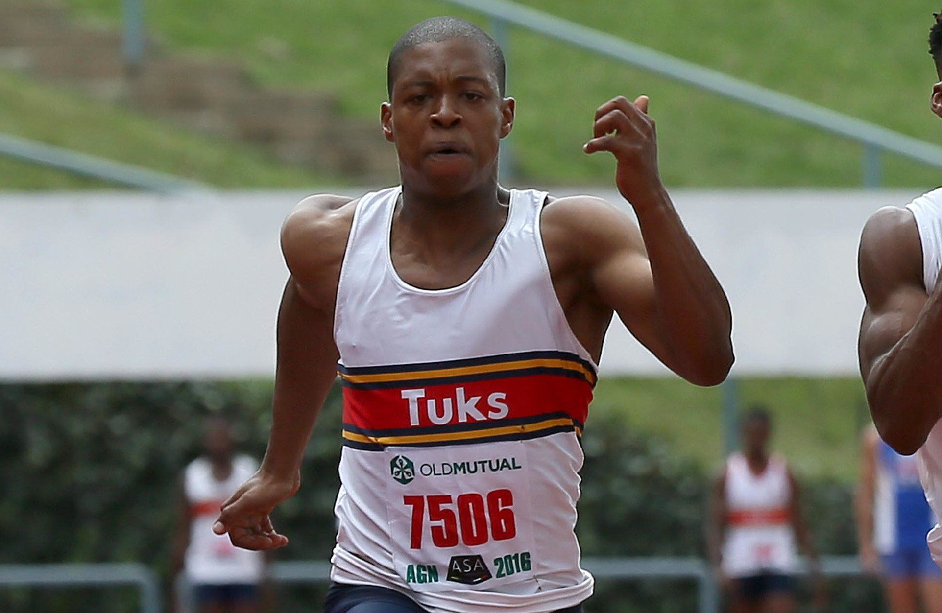 SA duo dash to podium positions in France