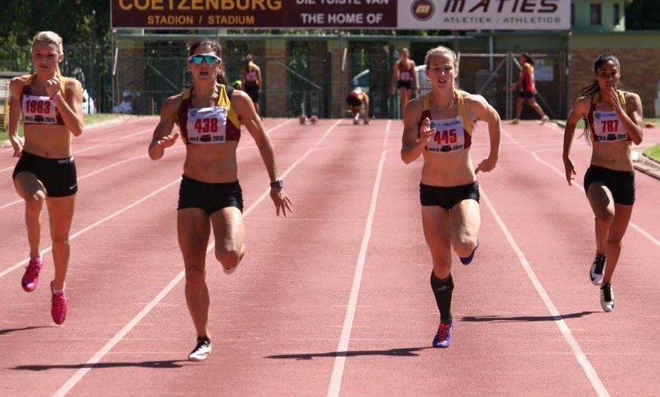Hayes will be busy in Berlin as she focuses on Rio 2016