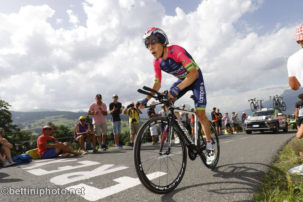 TDF ace Meintjes is on the move as Rio beckons