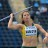 BYDGOSZCZ, POLAND - JULY 19: Jo-Ane van Dyk of South Africa in the qualification round of the women's javelin during the morning session on day 1 of the IAAF World Junior Championships at Zawisza Stadium on July 19, 2016 in Bydgoszcz, Poland. (Photo by Roger Sedres/Gallo Images)
