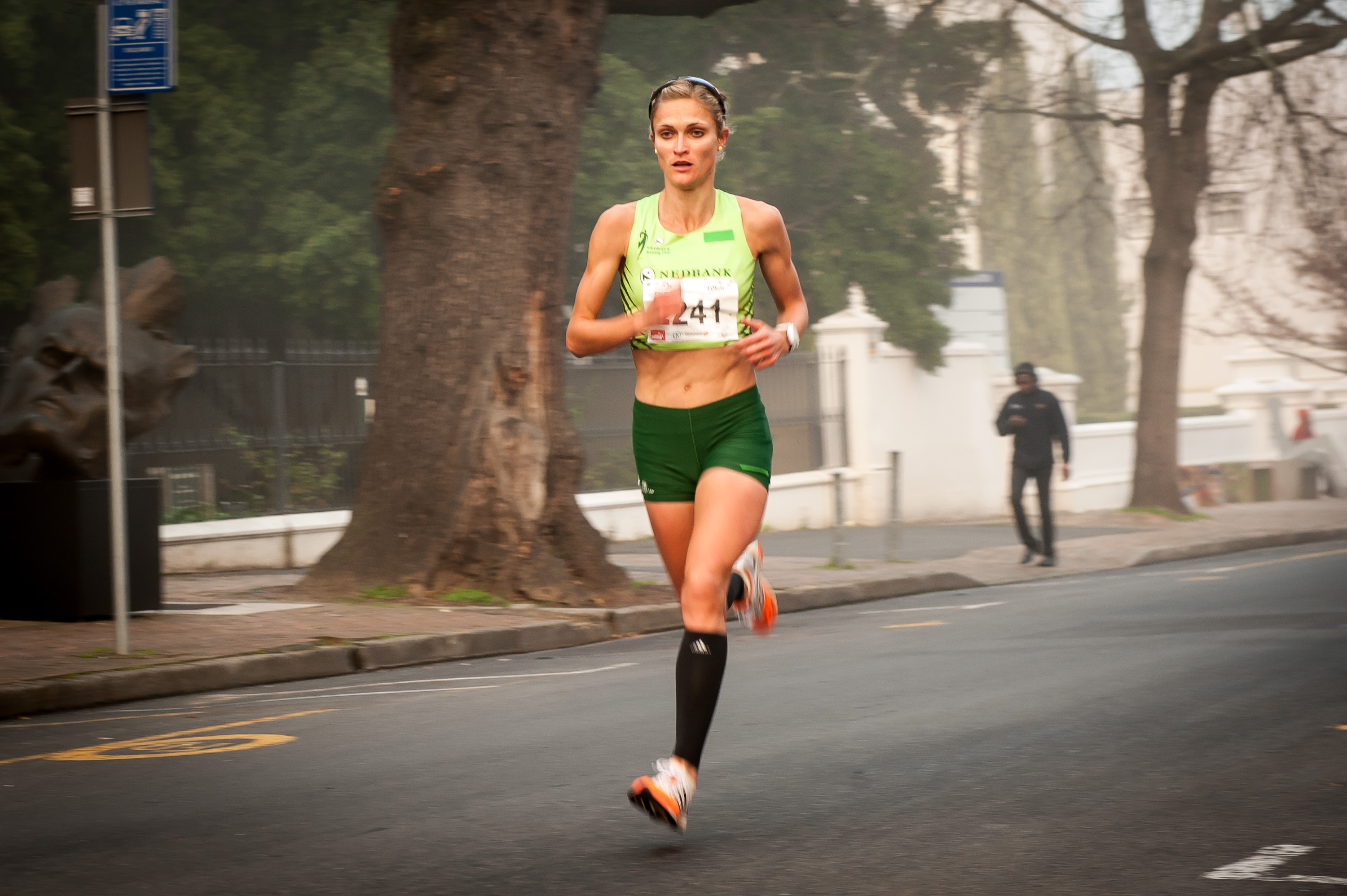 Endurance aces fine-tune for Rio at national championships