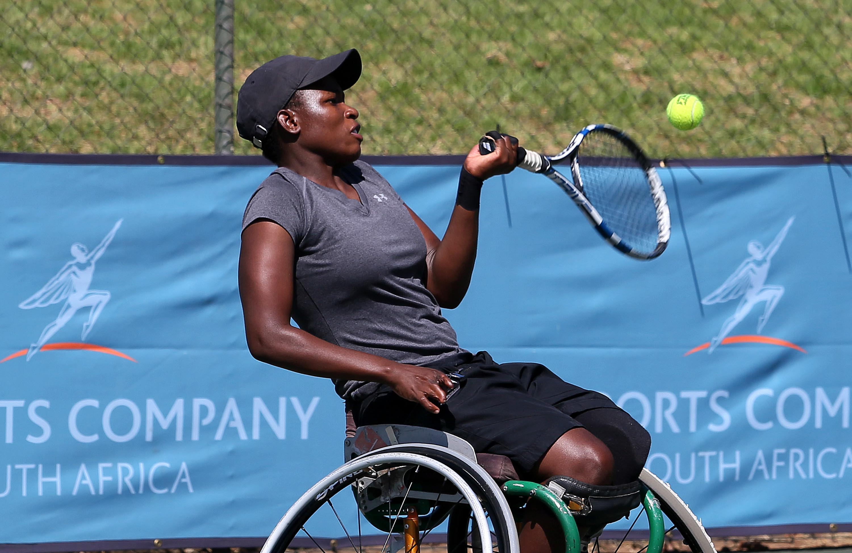 KG captures doubles title ahead of Rio Paralympics