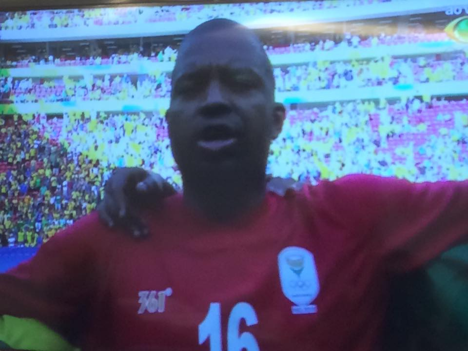 Heroic Khune keeps Brazilians at bay in 0-0 draw