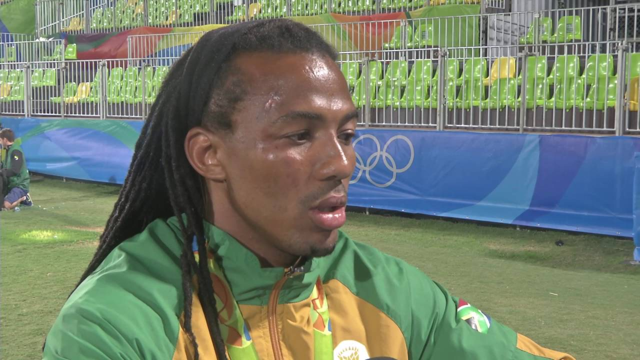 Blitzboks reflect on Rio experience
