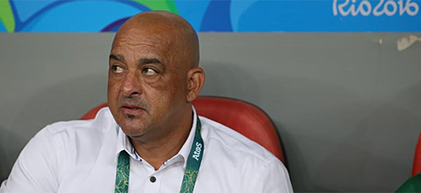 Da Gama urges players to step up their game