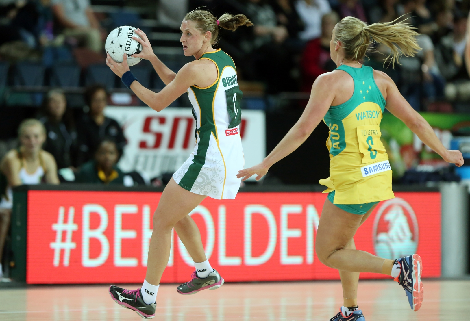 High praise for Proteas as they get set for Silver Ferns
